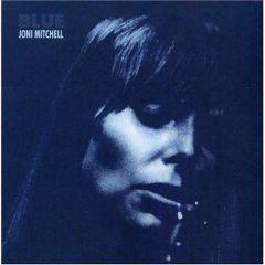 Joni Mitchell, Blue (1971)