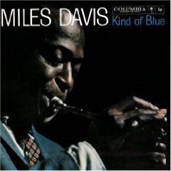 Miles Davis: Kind of Blue (1959)