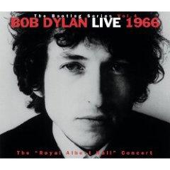 Bob Dylan: Live 1966 (Sony)