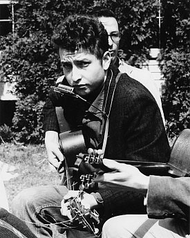 BOB DYLAN, FOR ABSOLUTE BEGINNERS (2012): The long look back