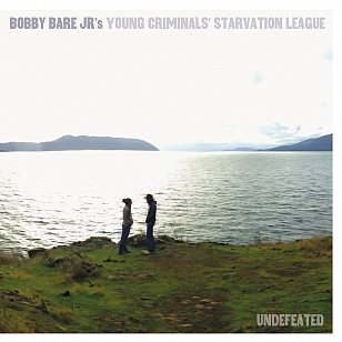 ONE WE MISSED: Bobby Bare Jr: Undefeated (Bloodshot/Southbound)