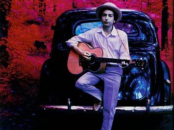 Bob Dylan: Pretty Saro (1970)
