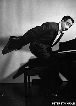Victor Borge: Phonetic Punctuation (1955)