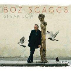 Boz Scaggs: Speak Low (Decca)