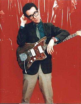 Elvis Costello: Wave a White Flag (demo 1976)