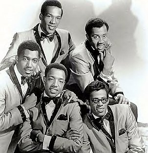 THE TEMPTATIONS: Creating Heaven for Motown right here on Earth