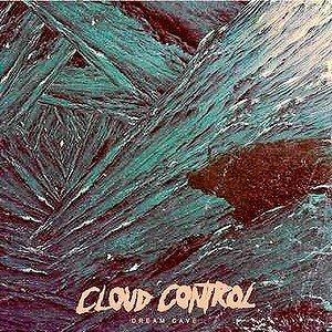 Cloud Control: Dream Cave (Mushroom)