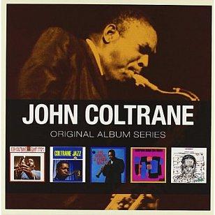 THE BARGAIN BUY: John Coltrane: Original Album Series