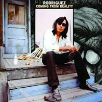 Rodriguez: Coming from Reality (Light in the Attic)