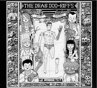 The Drab Doo-Riffs; Home Surgery (Liberation)
