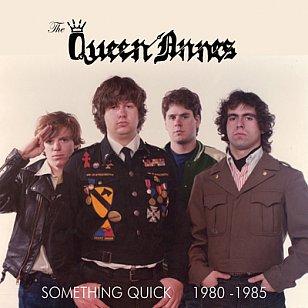 The Queen Annes: You Got Me Running (1985)