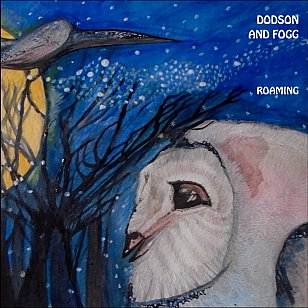 Dodson and Fogg: Roaming (wisdomtwinsbooks)
