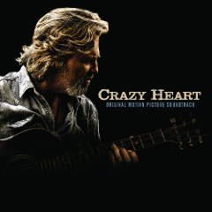 Various artists: Crazy Heart soundtrack (New West)