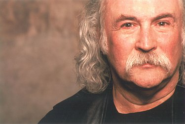 DAVID CROSBY INTERVIEWED (2007): Survivor stories
