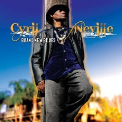 Cyril Neville: Brand New Blues (MC Records)