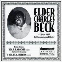 Elder Beck: Rock and Roll Sermon Part 2 (1956)