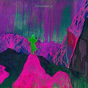 Dinosaur Jr: Give A Glimpse of What Yer Not (Jagjaguwar)