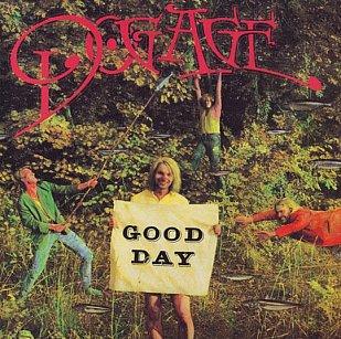 Dog Age: Good Day (theactivelistener)