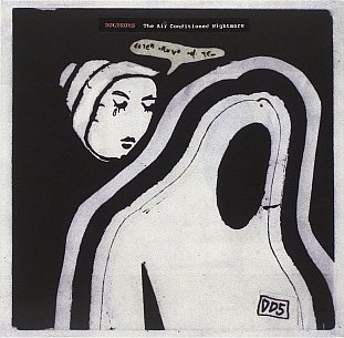 Doldrums: The Air Conditioned Nightmare (SubPop)