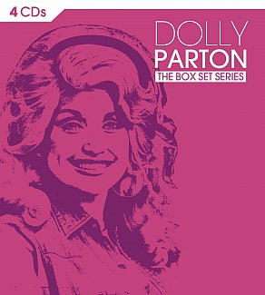 THE BARGAIN BUY: Dolly Parton, The Box Set Series