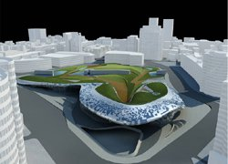 SEOUL: THE NEW ARCHITECTURE AND CIVIC DESIGN OF SOUTH KOREA'S CAPITAL: Phoenix rising