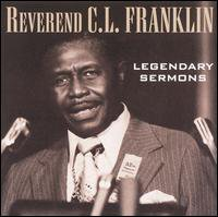 Rev. C.L. Franklin: The Eagle Stirreth Her Nest (1953)
