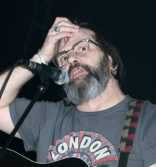 STEVE EARLE INTERVIEWS (2004, 2002): A hero on the homefront . . . and relevant album reviews