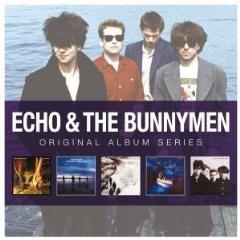 THE BARGAIN BUY: Echo and the Bunnymen: Original Album Series (Rhino)