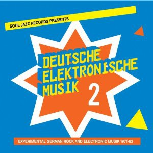 Various Artists: Deutsche Elektronische Musik 2 (Soul Jazz/Southbound)