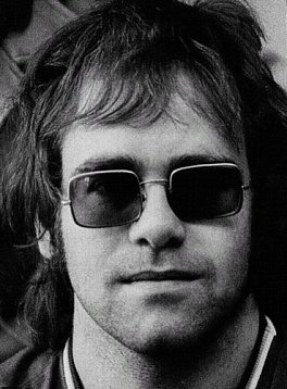 Elton John: Madman Across the Water (1970)