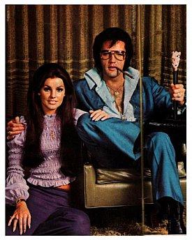 Elvis Presley: Always on My Mind (1972)