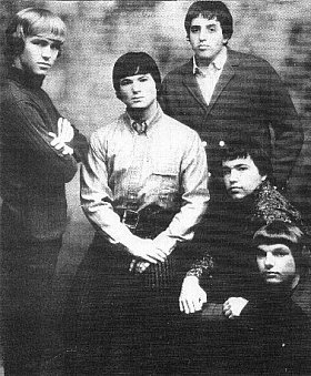 The Electric Prunes: I Had Too Much to Dream Last Night (1966)