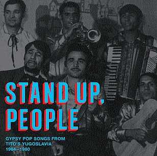 ONE WE MISSED: Various Artists; Stand Up People (Vlax/Southbound)