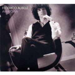 Federico Aubele: Amatoria (Border)