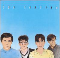 The Feelies: Crazy Rhythms (1980)