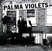 Palma Violets: 180 (Rough Trade)