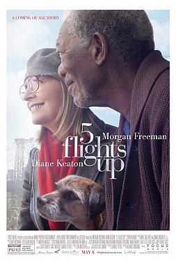 5 FLIGHTS UP, a film by RICHARD LONCRAINE