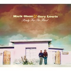 Mark Olson and Gary Louris: Ready for the Flood (Hacktone/Elite)