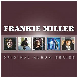 THE BARGAIN BUY: Frankie Miller: Original Album Series