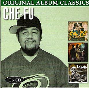 THE BARGAIN BUY: Che Fu; Original Album Classics