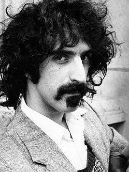 Frank Zappa: The Talking Asshole (1978)