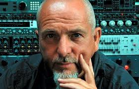 PETER GABRIEL CONSIDERED (2013): Having others blow his horn