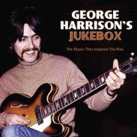 Various Artists: George Harrison's Jukebox (Chrome Dreams/Triton)