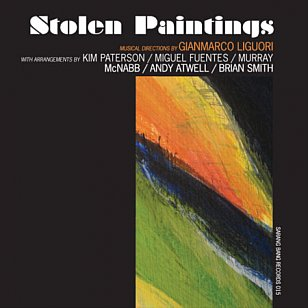 Gianmarco Liguori: Stolen Paintings (Sarang Bang)