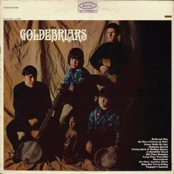 The Goldebriars: Sing Out Terry O'Day (1964)
