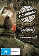 STALINGRAD, a documentary series by S. DENHARDT, C. DEICK and J. MULLNER (DV1/Southbound DVD)