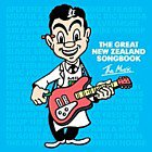 Various: The Great New Zealand Songbook (Thom/Sony)