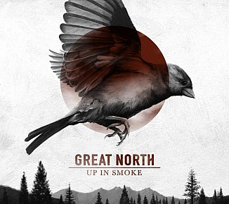 Great North: Up in Smoke (greatnorthband.com)
