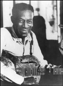 Hambone Willie Newbern: Roll and Tumble Blues (1929)