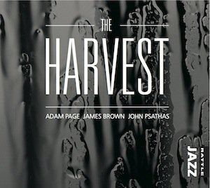 The Harvest: Page/Brown/Psathas (Rattle Jazz)